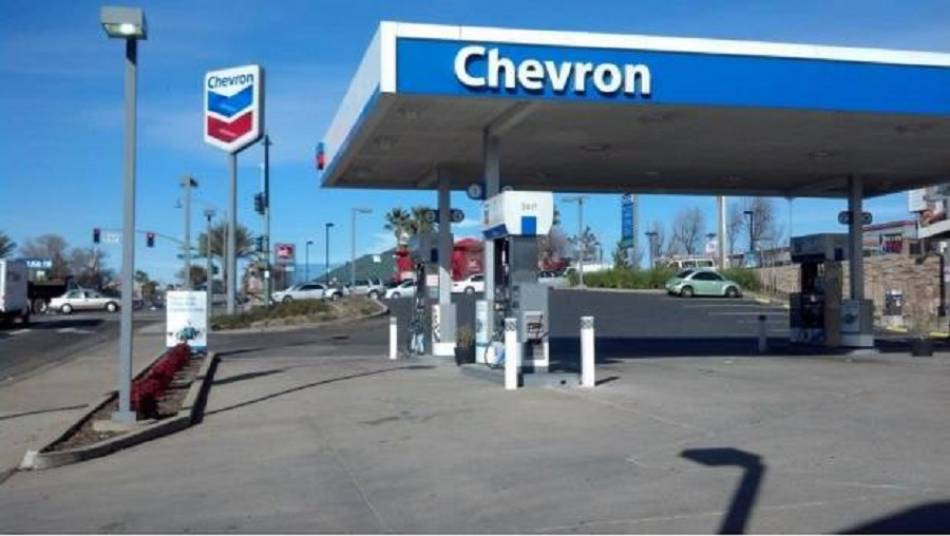Chevron y su gasolina con Techron llegan a Hermosillo