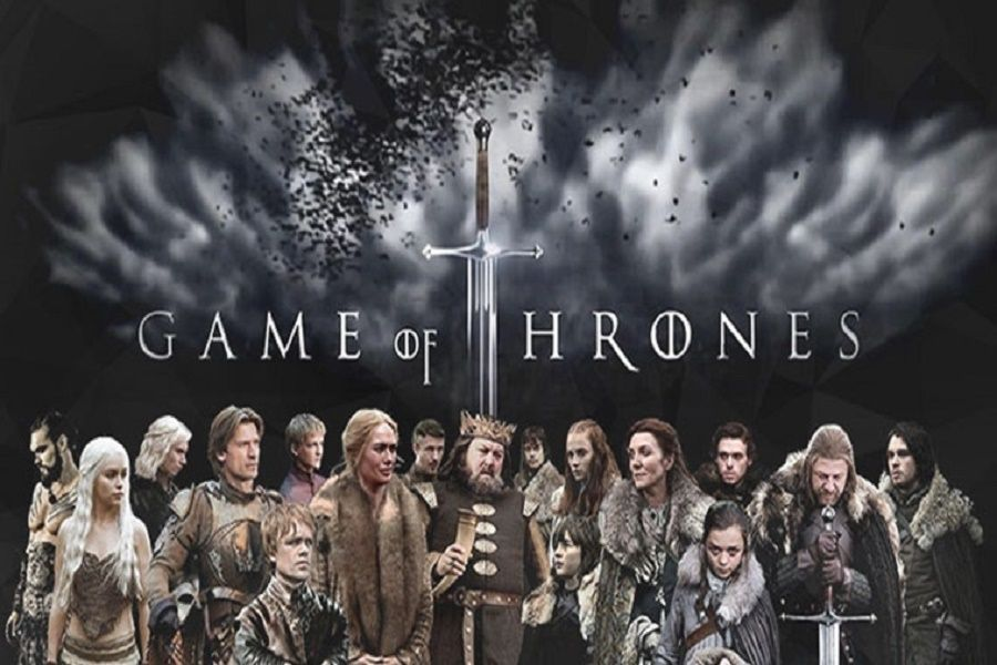 'Game Of Thrones' tuvo el mejor debut en la historia de HBO