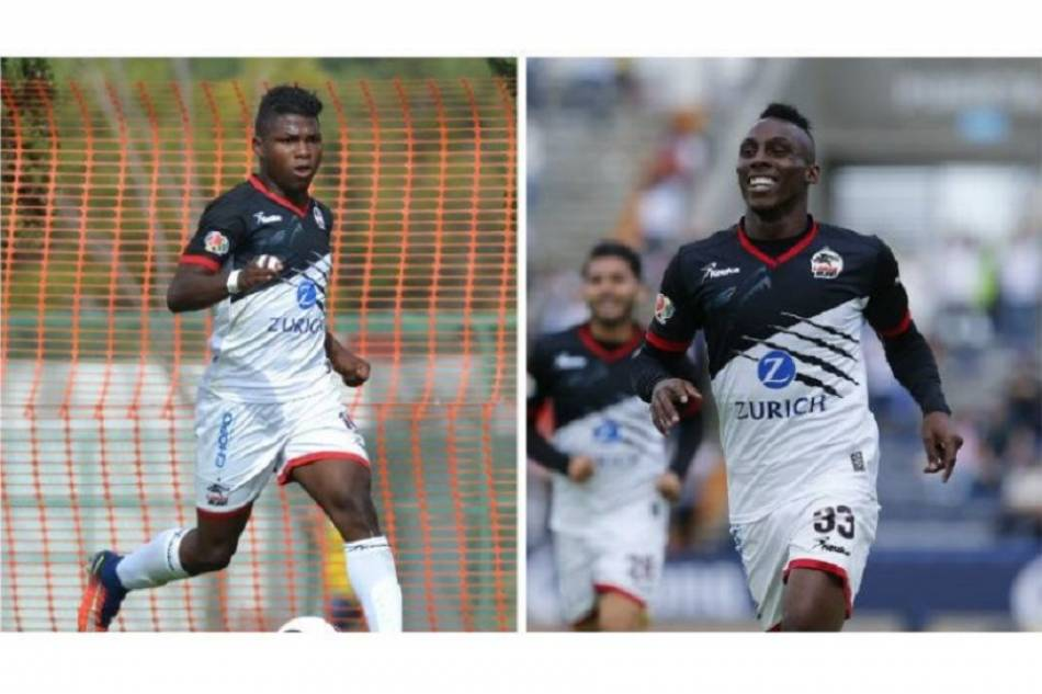 Lobos BUAP da de baja a William Palacios por riña en bar