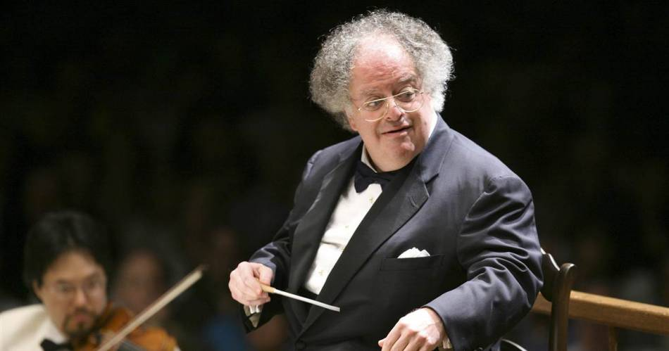 James Levine, legendario director musical, es despedido por conducta sexual inapropiada