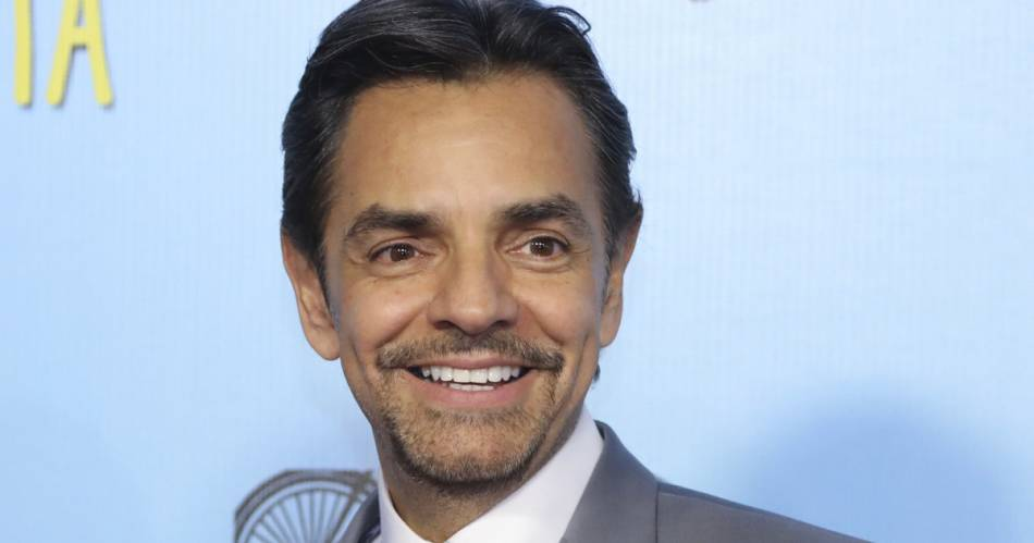 Eugenio Derbez confirma otro proyecto en Hollywood