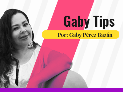 Gaby Tips